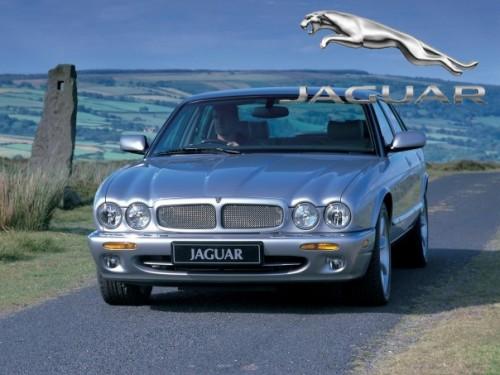 Jaguar xj8 97-03г.в.