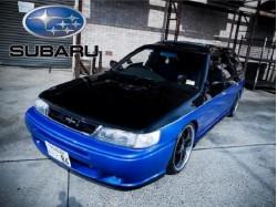 Subaru Legacy 92-94г.в.