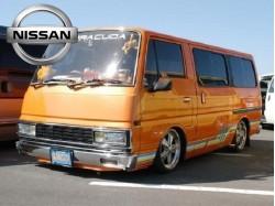 Nissan Caravan ARME24
