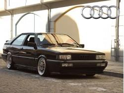 Audi 80/90 B2