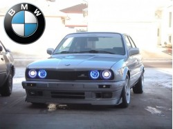 BMW e34/e30 ближн.