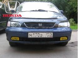 Honda Shuttle RA1/RA3