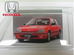 Honda Civic III