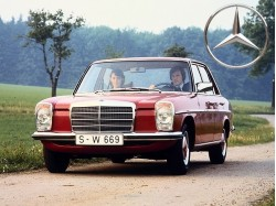 Mercedes W114/W115
