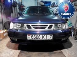 Saab 9-3 дорест.