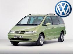 VW Sharan 95-00г.в.