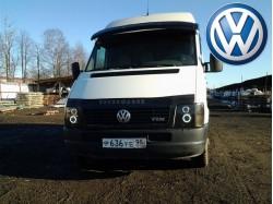 VW LT 35