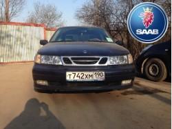 Saab 9-5 дорест.