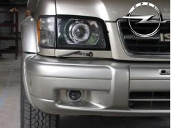 Opel Monterrey II