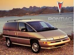 Pontiac Trans Sport 90-93г.в.