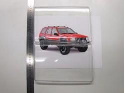 Cherokee ZJ  (стекло)